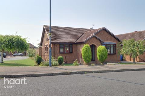 3 bedroom detached bungalow for sale - Bryony Close, Oakwood