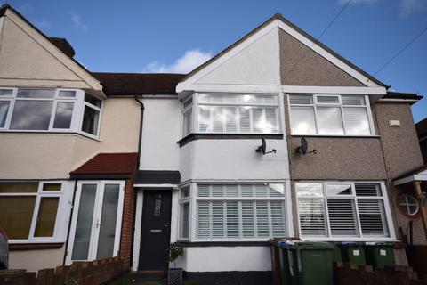 2 bedroom terraced house for sale - Annandale Road Sidcup DA15