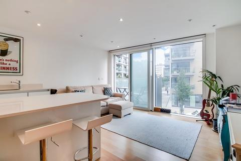1 bedroom apartment for sale - Residence Tower Woodberry Grove London