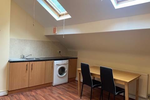 1 bedroom apartment to rent - St. Michaels Lane, Leeds, West Yorkshire, LS6