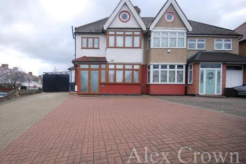 4 bedroom semi-detached house to rent - Ridge Avenue, Winchmore Hill