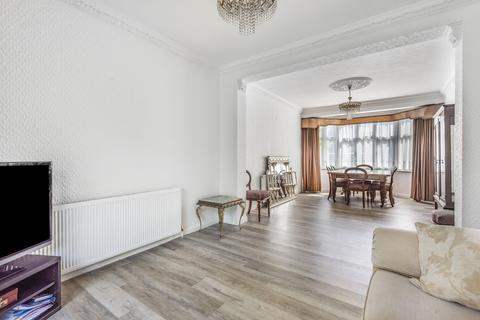 4 bedroom detached house for sale - Horncastle Close Lee SE12