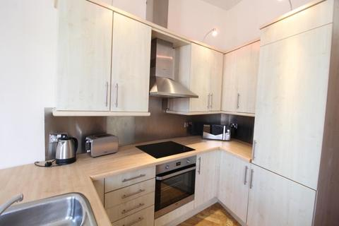 2 bedroom apartment to rent - EASTGATE, LEEDS WEST YORKSHIRE. LS2 7AL
