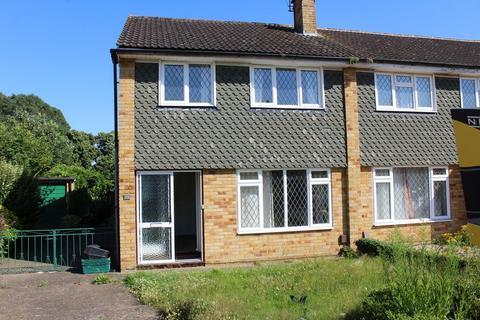 4 bedroom apartment to rent - Mooregrove Crescent, Egham, TW20