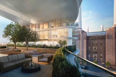 4 bedroom apartment for sale - Battersea Power Station, Nine Elms, London SW8