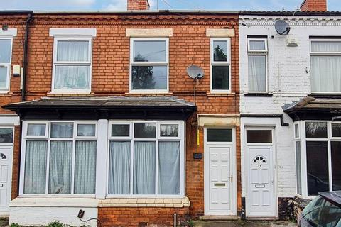 2 bedroom terraced house to rent - Dogpool Lane, B30