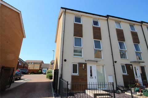 3 bedroom end of terrace house for sale - Wood Street, Charlton Hayes, Pathcway, Bristol, BS34