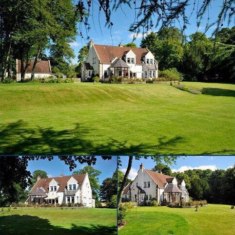 4 bedroom detached house for sale - Chirnside, Duns, Berwickshire, TD11