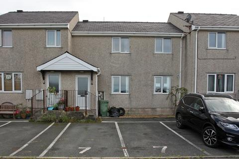 3 bedroom terraced house for sale - Pen Clwt, Gerlan, Bethesda, Gwynedd, LL57