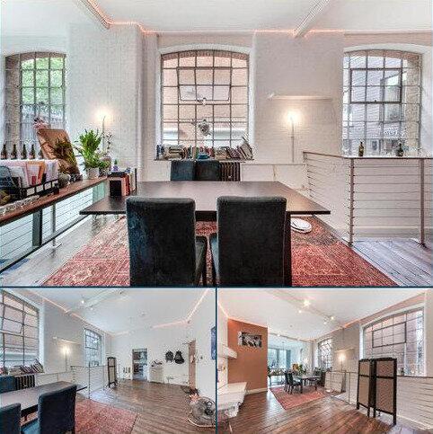 2 bedroom flat for sale - Tower Bridge Road, London, SE1