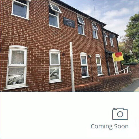 1 bedroom flat for sale - First Floor Apartment, Close to The Rye, HP13