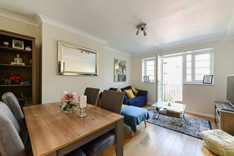 2 bedroom apartment to rent - Elm Court, Rotherhithe, SE16 5ER