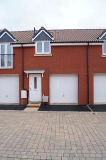 2 bedroom maisonette to rent - Victory Drive , Exeter EX2