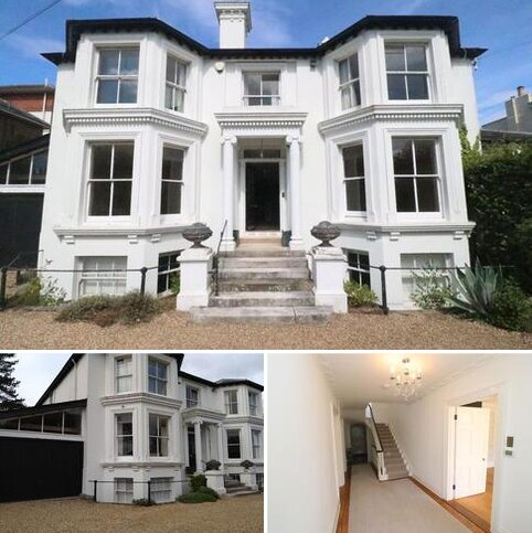 6 bedroom detached house to rent - Lower  Green Road