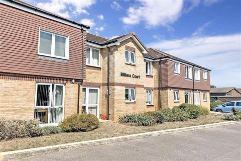 1 bedroom flat for sale - Station Road, East Preston, West Sussex