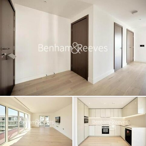 3 bedroom apartment to rent - Fulham Reach, Hammersmith, W6