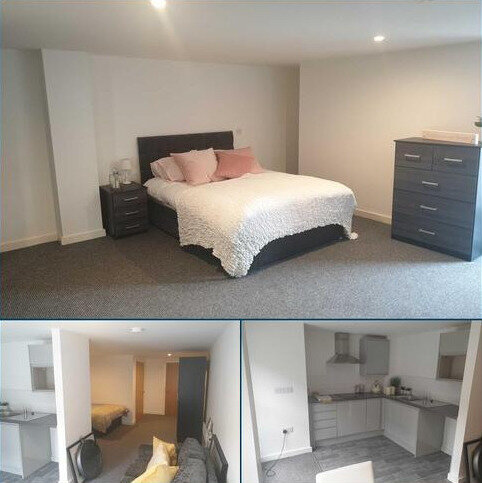 1 bedroom apartment to rent - Wolstenholme Square, Liverpool