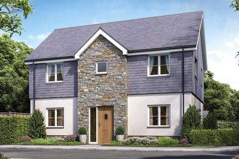 3 bedroom semi-detached house for sale - Harbour Reach, Fowey, Cornwall