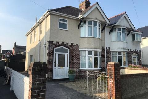 3 bedroom semi-detached house for sale - Fairfax Crescent, Porthcawl, Bridgend.