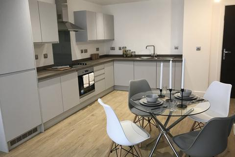 1 bedroom apartment to rent - North Central, 9 Dyche Street, N.O.M.A, M4