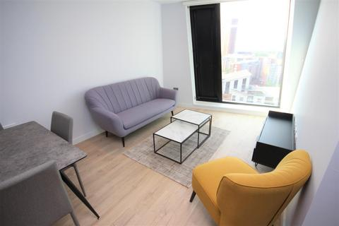 2 bedroom apartment to rent - Axis Tower, Whitworth Street West Manchester M1