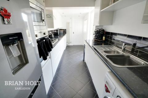 3 bedroom terraced house for sale - Sussex Road, Coventry