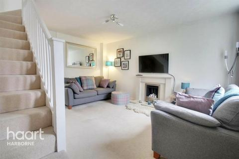 2 bedroom end of terrace house for sale - Griffin Gardens, Harborne, Birmingham