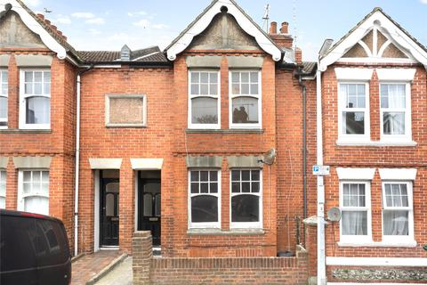 4 bedroom terraced house to rent - Seville Street, Brighton, East Sussex, BN2