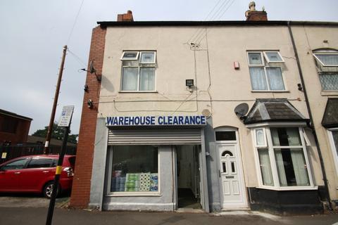 Shop to rent -  Bevington Road, Aston, Birmingham, B6