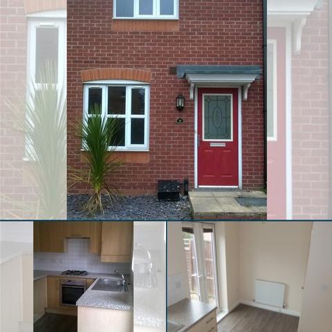 2 bedroom house to rent - 9 Maximus Road, North Hykeham