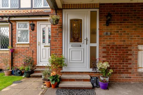 2 bedroom terraced house for sale - Somerset Close, York, YO30 5WG