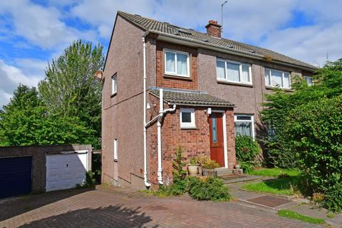 4 bedroom semi-detached house for sale - 14 Buckstone Dell, Edinburgh, EH10 6PG
