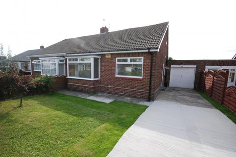 2 bedroom bungalow for sale - Marian Drive, Bill Quay