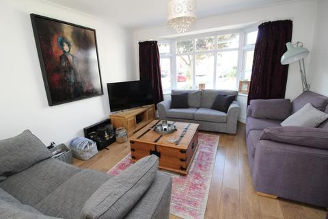 4 bedroom end of terrace house for sale - Clyde Crescent, Upminster, Essex, RM14