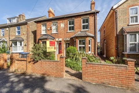 2 bedroom semi-detached house for sale - Staines-upon-Thames,  Surrey,  TW18
