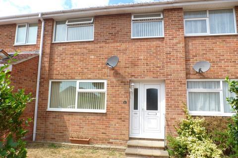 2 bedroom terraced house to rent - Hornbeam Road Denvilles PO9