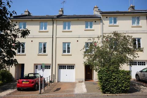4 bedroom terraced house for sale - Edward Wilson Villas, Leckhampton, Cheltenham, Gloucesteshire, GL50