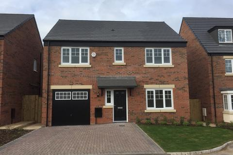5 bedroom detached house for sale - Plot 444, Strand at Woodberry Heights, Carleton Hill Road CA11