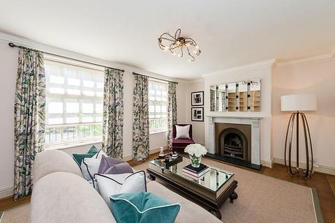 3 bedroom terraced house to rent - Knox Street, Marylebone, London, W1H