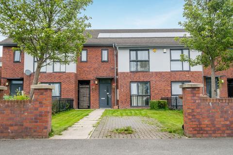 2 bedroom townhouse for sale - Waterloo Grove, Pudsey, LS28