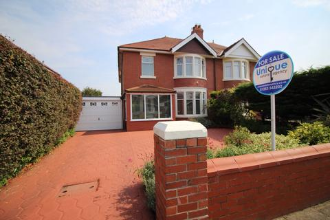 4 bedroom semi-detached house for sale - St. Patricks Road South,  Lytham St. Annes, FY8