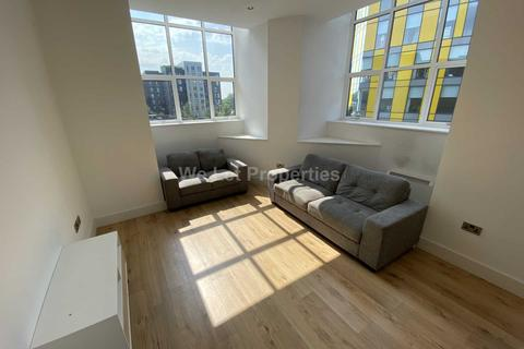 2 bedroom apartment to rent - Albion Works, Pollard Street