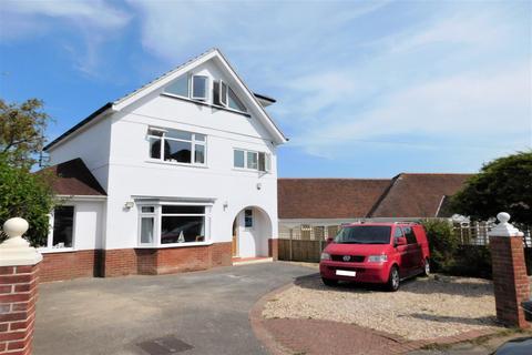 4 bedroom detached house for sale - Lake Drive, Hamworthy, Poole, BH15