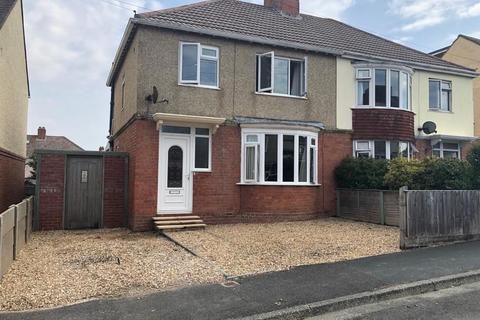 3 bedroom semi-detached house for sale - Dennis Road, Weymouth