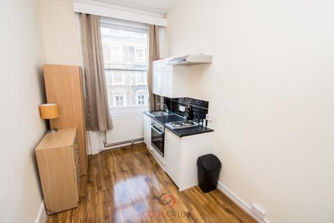 Studio to rent - Clanricarde Gardens, Notting Hill Gate, London W2