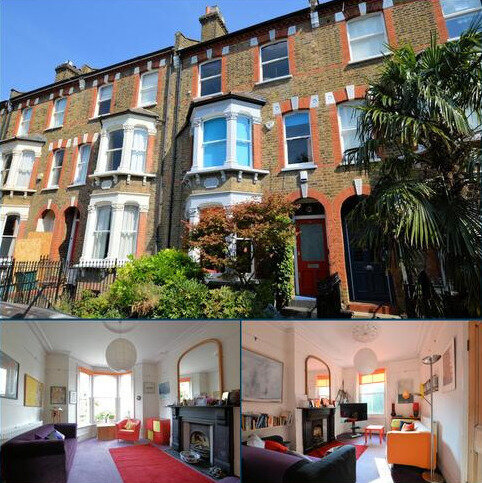 6 bedroom terraced house for sale - Burghley Road, Kentish Town, London NW5