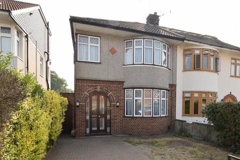3 bedroom semi-detached house for sale - Pinnacle Hill, Bexleyheath, Kent