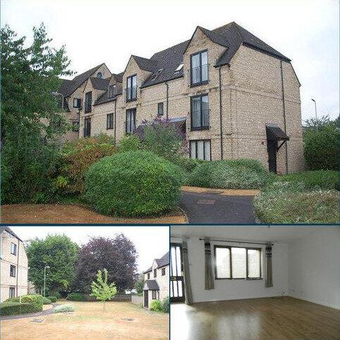 1 bedroom ground floor maisonette to rent - Beechgate, Witney OX28