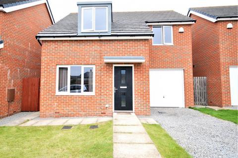 3 bedroom detached house for sale - Marley Crescent, Marley Potts