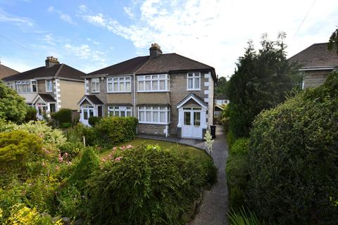 3 bedroom semi-detached house for sale - Newbridge Road, Bath, BA1